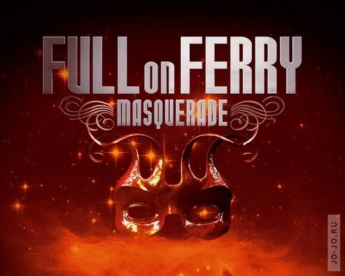 Full on Ferry Masquerade