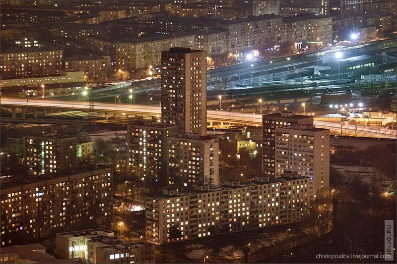 фотографии москвы дмитрия чистопрудова когда заканчивается время