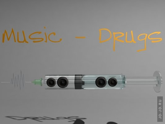 Music - Drugs Vol.2