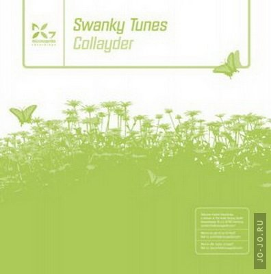 Collayder (mixed by Swanky Tunes)