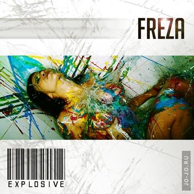 Freza - Explosive @ ETN.fm