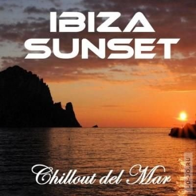 Ibiza Sunset (Chillout Del Mar Cafe)