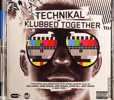 Technical - Klubbed Together