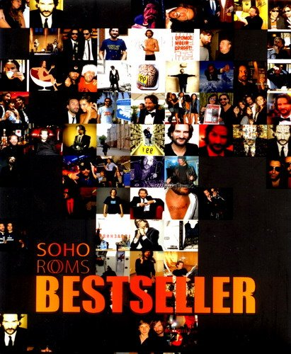Soho rooms: Bestseller - mixed by dj Frederic Beigbeder