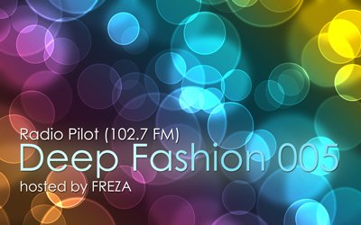 Freza - Deep Fashion 005