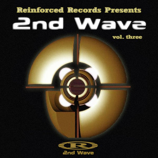 VA - Reinforced Records Presents 2nd Wave Vol.3