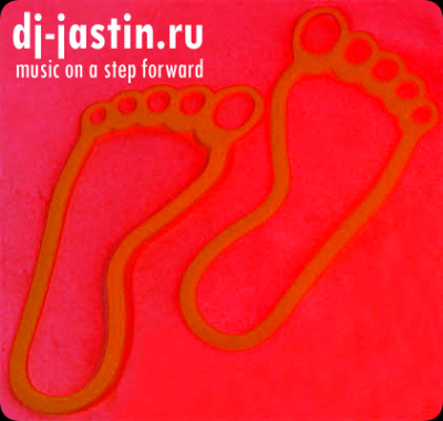 Music on a step forward (Mixed by Dj Jastin)