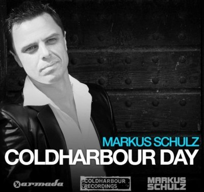 Markus Schulz - Coldharbour Day