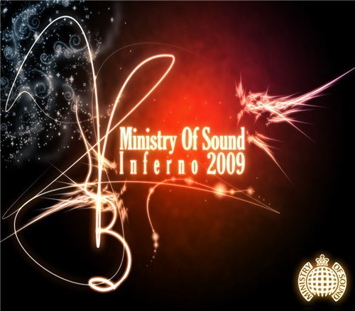 Ministry Of Sound Inferno 2009