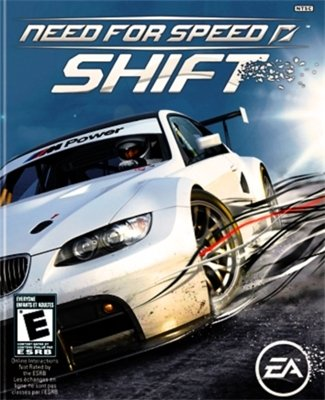 Need For Speed - Shift Soundtrack OST