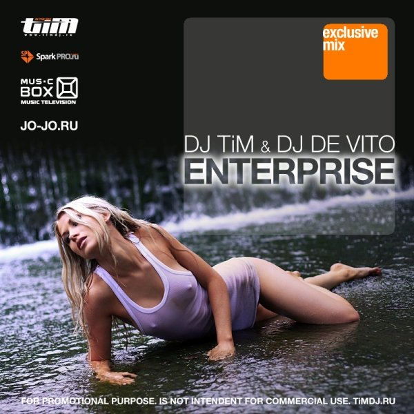 ENTERPRISE (Mixed by Dj de Vito and Dj TiM)