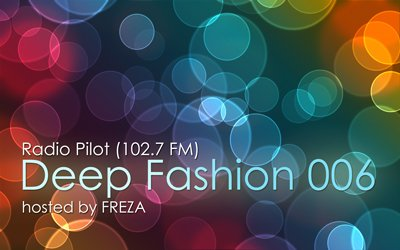 Freza - Deep Fashion 006