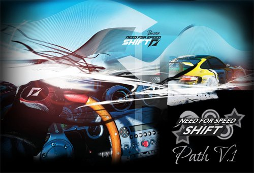 Патч Need for Speed Shift v.1