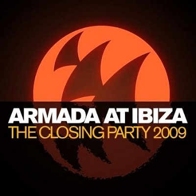 VA - Armada At Ibiza: The Closing Party