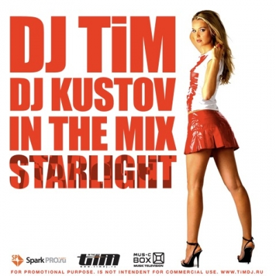 STARLIGHT (Mixed by Dj TiM & Dj Kustov)