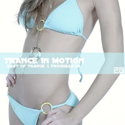 Trance In Motion Vol.28 (Mixed by Dj E.S.)
