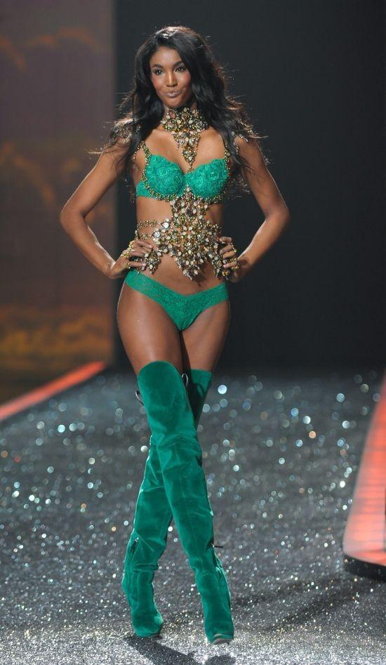 Victoria Secret Show 2009