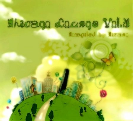 Chicago Lounge Vol. 5 (Compiled By Cizano)