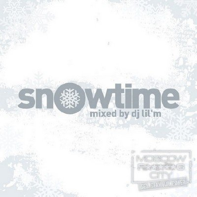 SNOW Time (Mixed by Dj LiL'M)