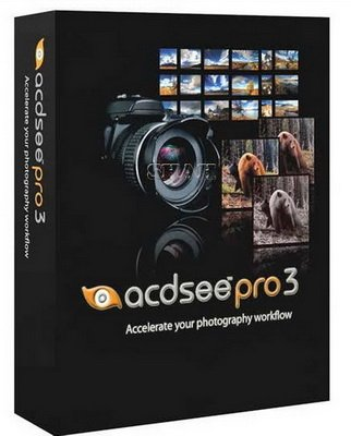ACDSee Pro 3.0.355 Final Rus