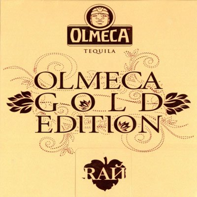 Club RAЙ: Olmeca Gold Edition (mixed by dj Niki)
