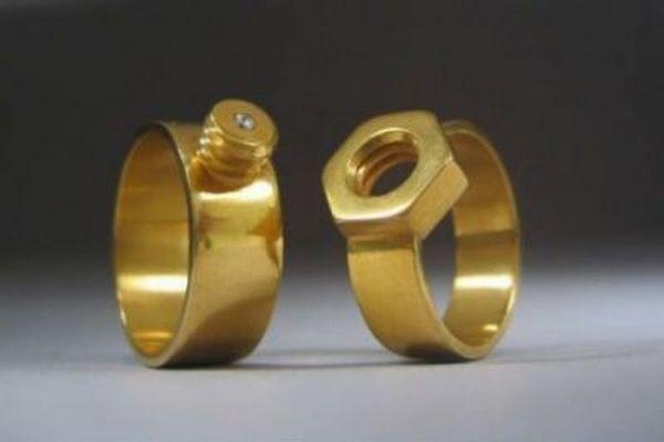 Подарок на бронзовую свадьбу