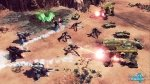 Command & Conquer 4: Tiberian Twilight (Beta)