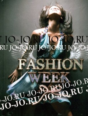 Fashion Week (mixed by dj Niki)