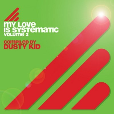 My Love Is Systematic Volume 2