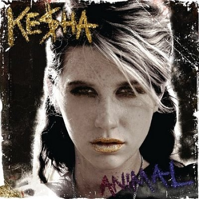 Ke$ha - Animal (Deluxe Edition)
