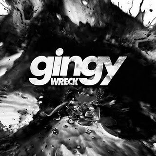 Gingy - Wreck (EP) 2010