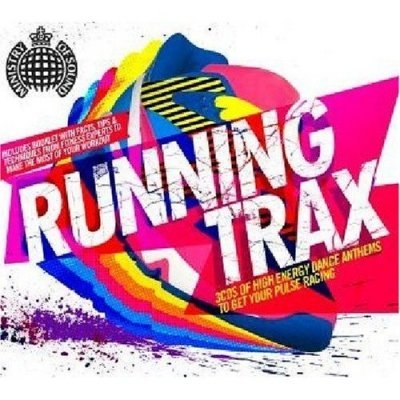 Ministry Of Sound Running Trax