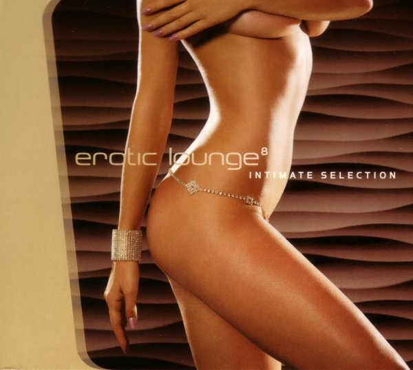 Erotic Lounge 8 (Intimate Selection)