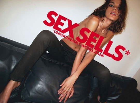 sex sells Magazine trends study finds increase in advertisements - uga today.