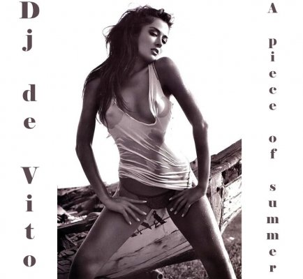 A piece of summer (Mixed by Dj de Vito)