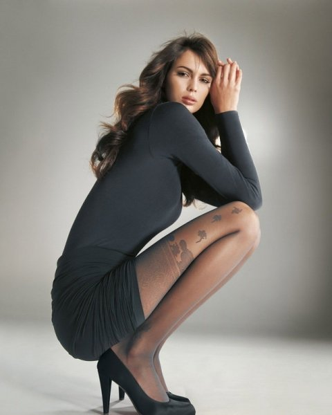Wolford - Hosiery and Lingerie