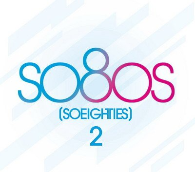 Blank and Jones present SO8OS (soeighties) 2