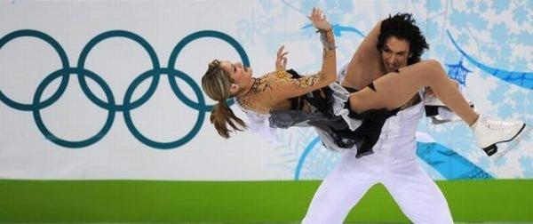 Олимпийские игры голые фото