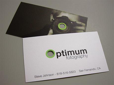 Подборка креативных визиток