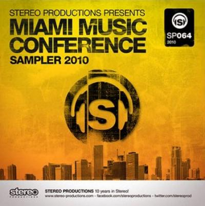 Miami Music Conference Sampler 2010