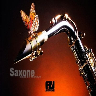 Saxone (mixed by Alexxvo)
