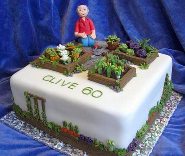 Вкуснейший тортик своими руками