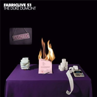 Fabriclive 51 (Mixed By Duke Dumont)