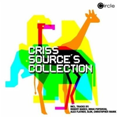 Criss Source's Collection