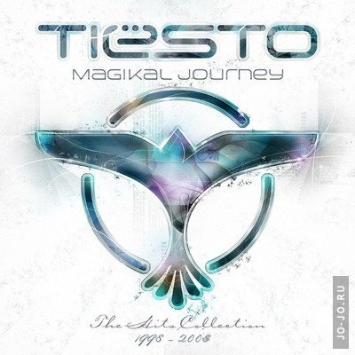 Tiesto - Magikal Journey. The Hits Collection 1998-2008