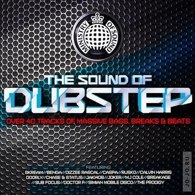 Sound Of Dubstep