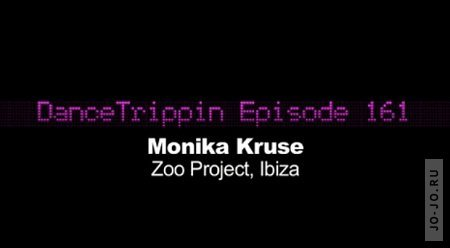 Monika Kruse @ Zoo Project Ibiza