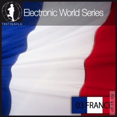 Electronic World Series (France)
