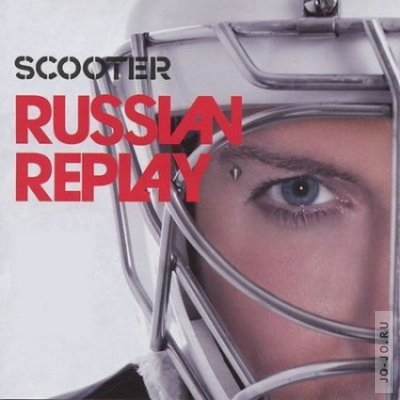 Scooter - Russian Replay