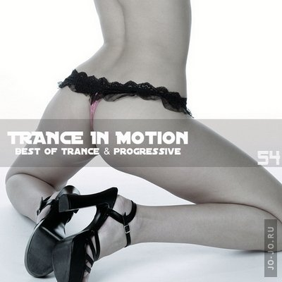 Trance In Motion Vol.54